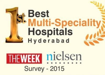 Best multi-speciality hospital hyderabad