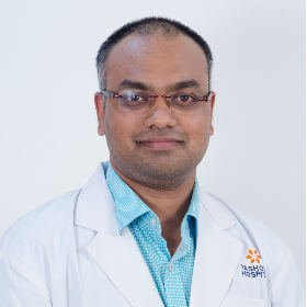 The best nephrologist in hyderabad