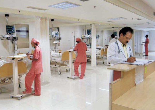 Patient Care Facilities